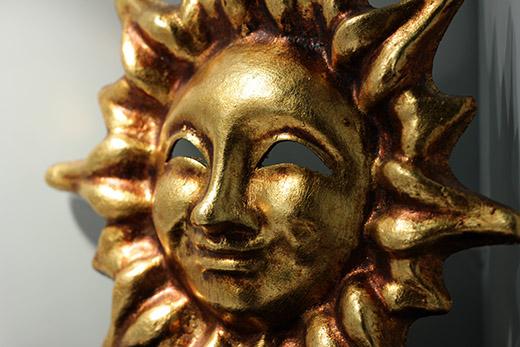 Masque De Venise Sole Mini